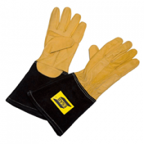 ESAB Curved TIG Glove